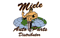 Miele Auto Parts Distributor