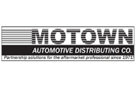 Motown Automotive Distributing